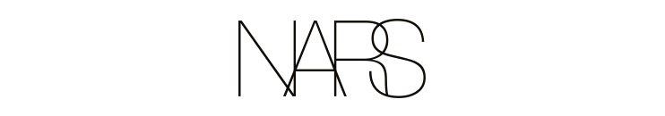 NARS transparent marka
