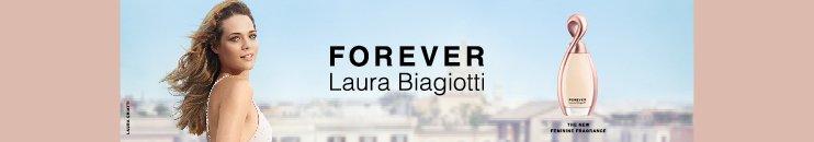 Laura Biagiotti transparent marka