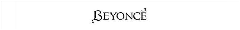 Beyoncé transparent marka
