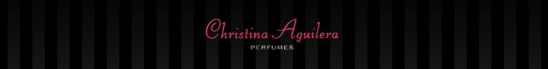 Christina Aguilera transparent marka