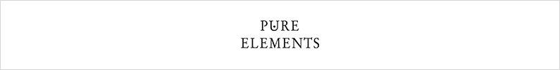 Pure Elements transparent marka