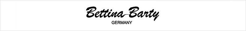 Bettina Barty transparent marka