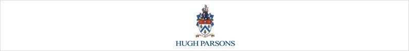 Hugh Parsons transparent marka