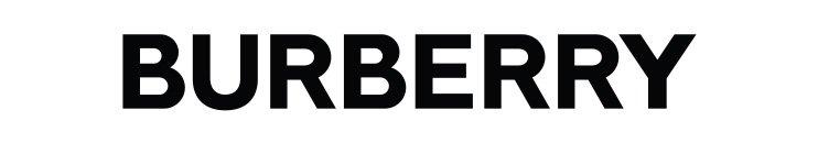 Burberry transparent marka
