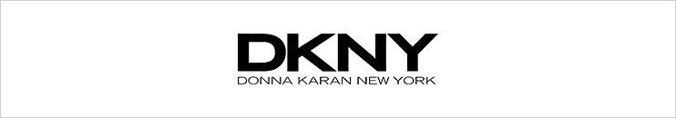 DKNY transparent marka