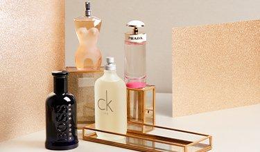 XL Perfumy